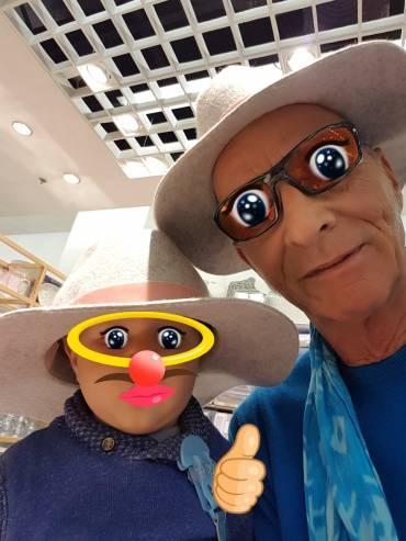 A Giulio Lupo, mio nipote